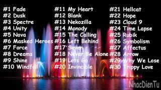 Top 30 Electronic Music Remix EDM Remix