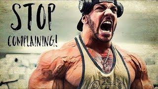 Best Hard Rock Metal Gym Workout Music Mix 2018 STOP COMPLAINING