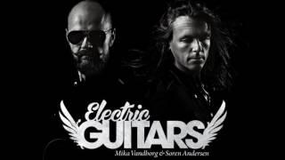 Electric Guitars - Rock'n'roll Radio (2017)  full