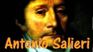 The Best Overtures by Salieri.1 Hour of Baroque Classical Music. Rare Collection HQ