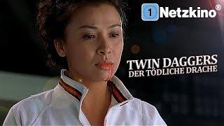 Twin Dagger (Actionfilm in voller Länge, HD, Martial Arts, MMA, deutsch) *ganze filme legal*