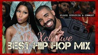 BEST HIP HOP MIX ~ Drake, Rick Ross, French Montana, 2Pac, Biggie, Lil Wayne, Jadakiss, 50 Cent