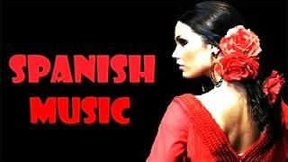 Latin music Spanish flamenco guitar - Latin music instrumental