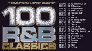 RNB Classic Songs: Best R&B Playlist (Latest R and B Music Hits)   Top 100 Hits R&B LOve Songs