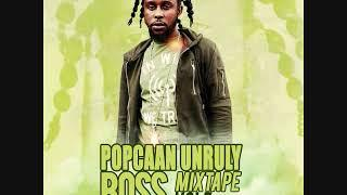 NEW POPCAAN MIX UNRULY BOSS DANCEHALL MIX VOL 5 DJ GAT  [RAW VERSION] DECEMBER 2017 1876899-5643