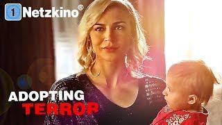 Adopting Terror (Thriller, ganze Filme auf Deutsch anschauen in voller Länge, Film Deutsch) *HD*