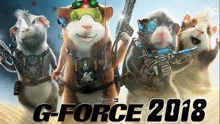 Good Hollywood animated action Movie 2018 | Best Adventure sci fi Movies of Disney Movie For Kids