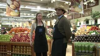 Young Artists: Surprise Opera at the Market