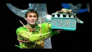 "The Magic Flute: ""Pa-pa-pa Papageno"" - Nathan Gunn (Met Opera)"