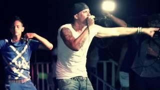 JOSE EL PILLO Feat. EL JERRY - Mala Hoja (en Vivo desde la Tribuna)
