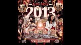 Dancehall Mix December 2013 - BEST OF 2013 - Alkaline,Vybz,Popcaan,Tommy Lee,Konshens,