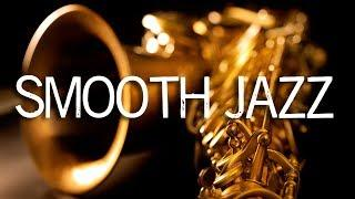 Jazz Music | Smooth Jazz Saxophone | Relaxing Background Music with the Sound of Ocean Waves