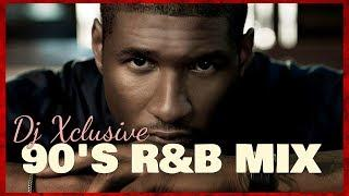 90'S R&B PARTY MIX ~ Total, Usher, SWV, Keith Sweat, R. Kelly, TLC, Dru Hill, Montell Jordan, Brandy