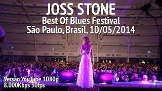 Joss Stone - Best Of Blues Festival 2014 (FULL CONCERT) HD 1080p