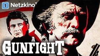 A Gunfight (Western, Actionfilm in voller Länge, ganzen Film auf Deutsch anschauen)