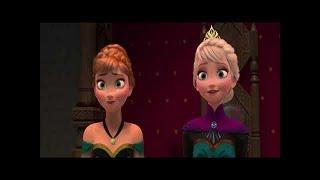 Frozen (2013) Full Movie - Best FAMILY Movies Full Length English