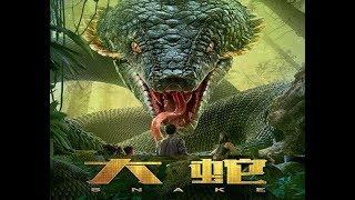 New full movie 2018 /new film/ chinese movie/ fantasy  movies★SNAKE(大蛇)/最新電影完整版