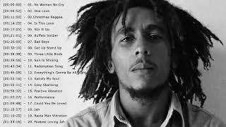 Bob Marley Top Playlist Songs - Top Of Bob Marley - Bob Marley's Greatest Hits Collection 2018