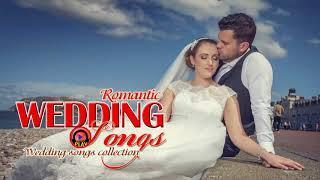 Romantic Wedding Love Songs - Top 40 Wedding Songs - Best English Love Songs Ever