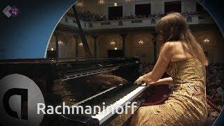 Rachmaninoff: Piano Concerto no.2 op.18 - Anna Fedorova - Complete Live Concert - HD