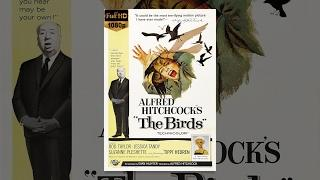 The Birds 1963 Full Movie In English | Alfred Hitchcock | Mystery-Crime-Thriller-Horror Film | IOF