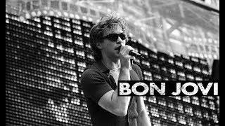 Bon Jovi - Jersey Brothers #3 (Cologne 1996)