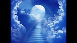 432Hz DEEP Sleep Healing And Meditation Music | Let Go Of Everything & Relax | Healing Sleep Music