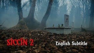 SİCCİN 2  - ENGLISH SUBTITLE |1080p|
