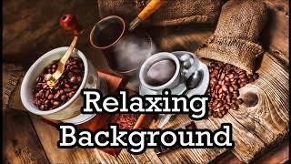 Relaxing Background - Piano Jazz for Studying Sleep Work - The Best Background