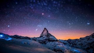 Epicuros - The Winter Night Sky (Ambient, Chillout, Atmospheric) [remastered]