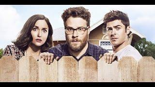 New Comedy Movies Hollywood 2016 Full Length - Comedy Movies Full Movie English