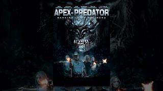 Apex Predator | Full Horror Movie