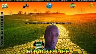 Reggae Mix (November 2017) ROAD OF LIFE - Romain Virgo|Tarrus Riley|Bugle|Joshua Hales|18764807131