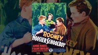 HOOSIER SCHOOLBOY | Mickey Rooney | Full Length Drama Movie | English | HD | 720p