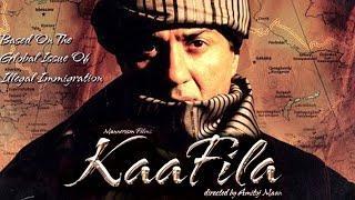 Bollywood Full Movies - Kaafila - Sunny Deol Action Movies - New Hindi Movies 2015 Full Movies