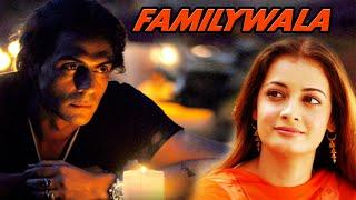 Familywala Full Movie | Arjun Rampal | Dia Mirza | Bollywood Full Hindi Movie