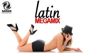 Latin Megamix Winter 2014 - All the best latin music selection