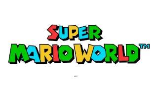 Boss - Super Mario World Music Extended