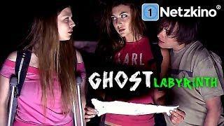 Ghost Labyrinth (ganze Horrorfilme auf Deutsch, Horrorfilme auf Deutsch anschauen in voller Länge)