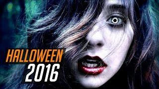 HALLOWEEN MUSIC MIX 2016