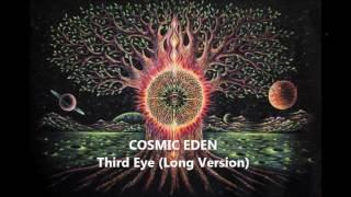 Occult Psychedelic Ambient Music - Third Eye (Bonus Long Version) (Cosmic Eden)