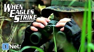 When Eagles Strike (Action, ganzer Film auf Deutsch) *ganze filme legal bei youtube schauen*
