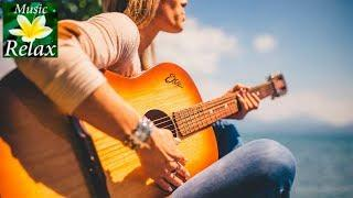 Best Spanish Guitar Relaxing Instrumental Music