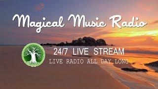 The Magical Music radio is the best live music stream on Youtube