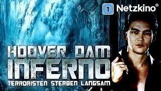 Hoover Dam Inferno (Action, Thriller in voller Länge, ganze Filme auf Deutsch anschauen)