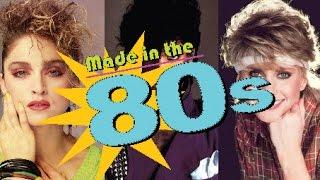 The 80s - Top 200 Songs