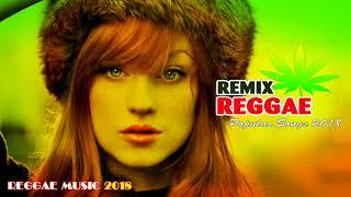 Best Dance Reggae Mix 2018 - Top 20 Reggae Songs Remix 2018 - New Reggae Music Hits 2018
