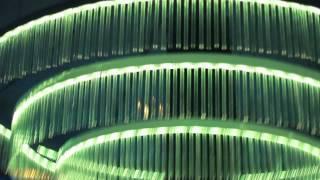 ULTRAVERSE  Live set  at  Opera Music Hall   .mov