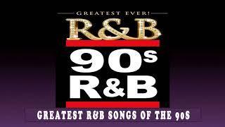 Best R&B 90's Songs Ever - Bedroom Groove R&B Love Songs