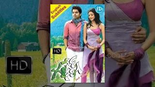 Ganesh - Just Ganesh Telugu Full Movie || Ram, Kajal Aggarwal || M Saravanan || Mickey J Meyer